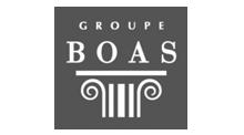 logo Groupe Boas