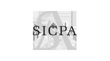Logo SICPA