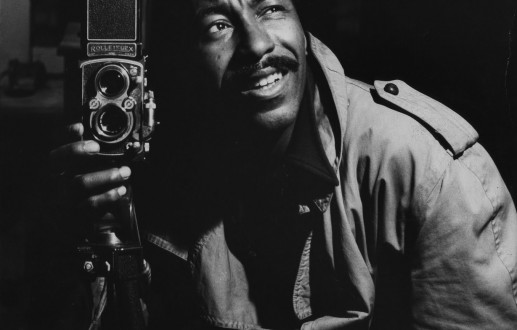 FOCUS ARTISTE : GORDON PARKS