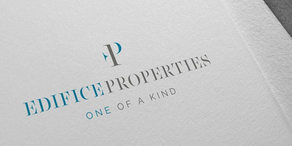 Logotype – Edifice Properties