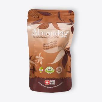 Cubes énergétiques naturels – Almondgy