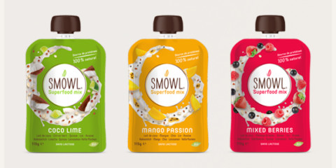 Packaging – SMOWL