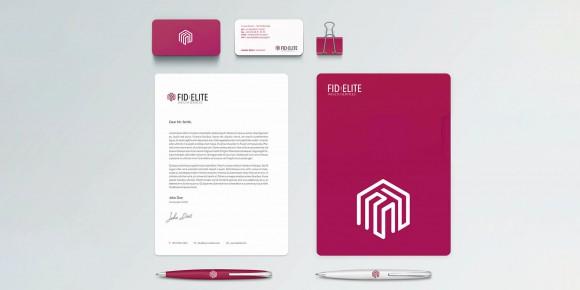 Branding – FIDELITE