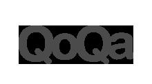 Logo client QoQa