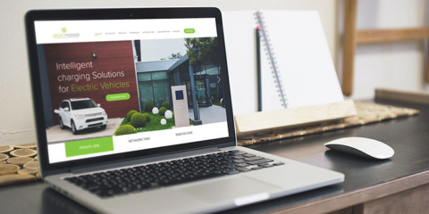 Site web – Greenmotion