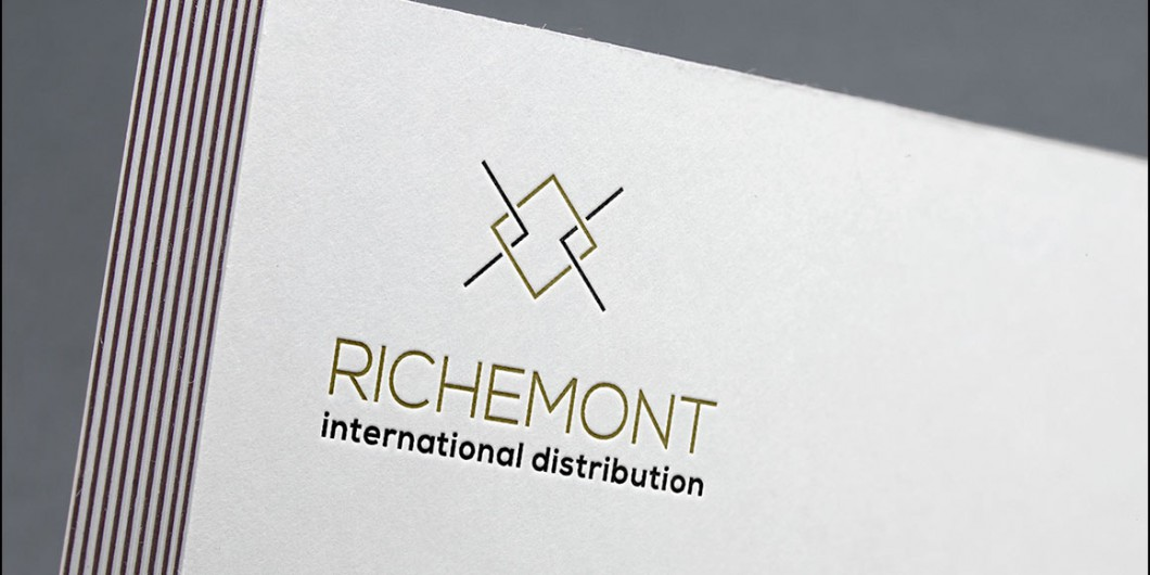 LOGOTYPE RICHEMONT