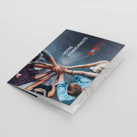 Dépliant – EPFL ALUMNI