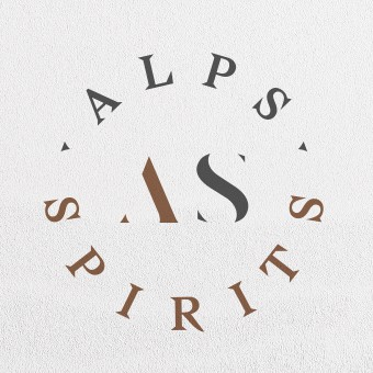 Logotype – Alps Spirits