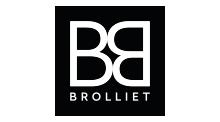 Logo client Brolliet