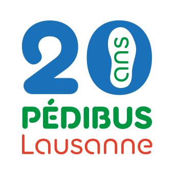 20 ans Pédibus – Ville de Lausanne