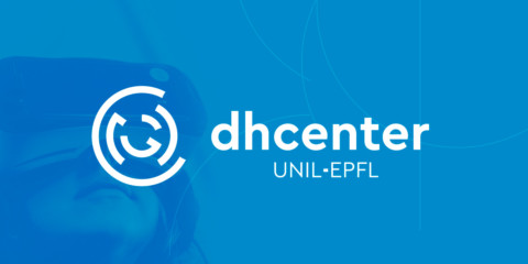 Logo, pictos – DH Center
