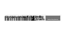 Logo pays Gourmand |Clients Hybride Design
